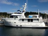 photo of 65' Northern Marine 64 Raised Pilothouse Trawler