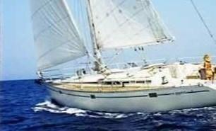 1990 Beneteau Oceanis 500