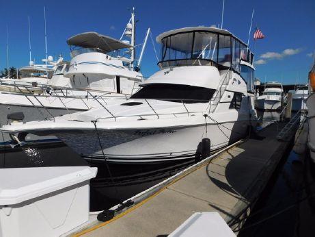 2000 Silverton 39 Motor Yacht