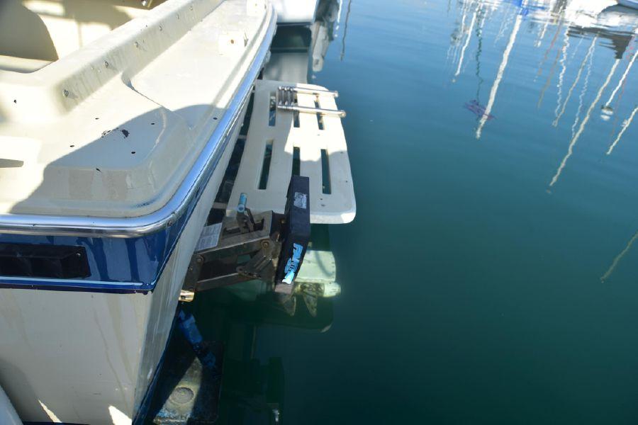 photo of 25' Skipjack 25 Flybridge