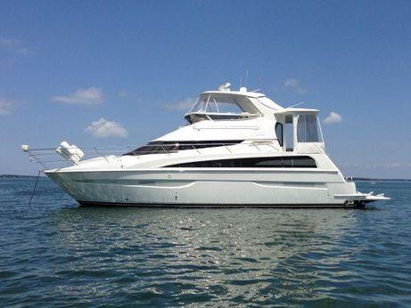 2007 Carver 43 Cockpit Motor Yacht