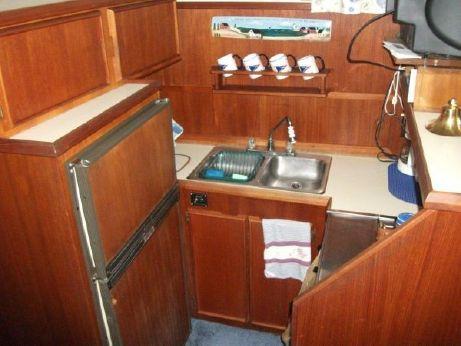 1986 Chris-Craft 362 Catalina