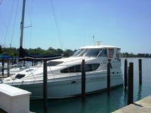 2003 Sea Ray 390 Motoryacht with DIESELS