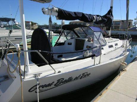 2006 J Boats J109