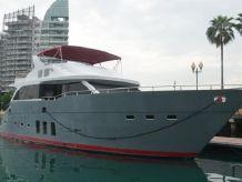 2008 Bondway Yachts 75