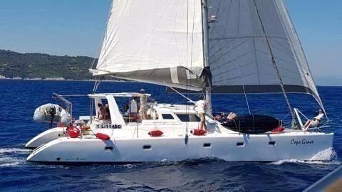 2005 Voyage 500