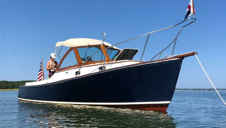 2003 Wasque 26 Power Boat For Sale - www yachtworld com