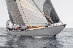 2003 Bill Dixon Collingwood 47 Spirit of Tradition sloop