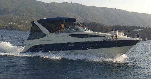 2007 Bayliner Bayliner SB 285