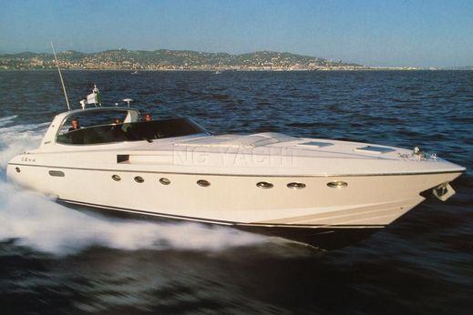 2005 Rizzardi CR 63