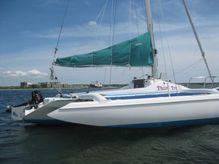 2006 Corsair Sprint 750 - 35