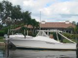 photo of 35' ShearWater 35 Custom Express