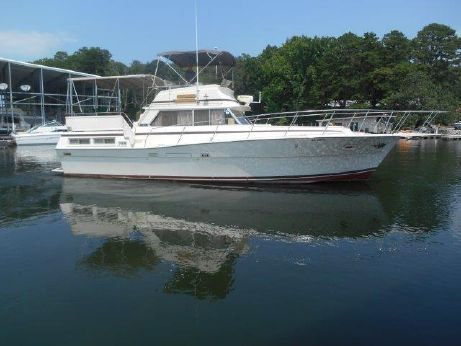 1979 Viking 43 Double Cabin