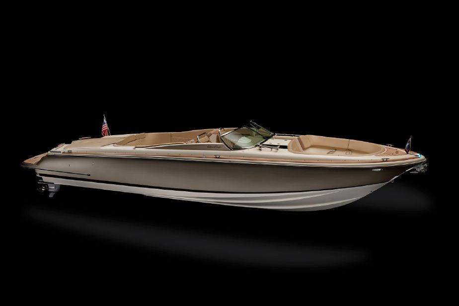 2020 Chris-Craft Launch 34 Power Boat For Sale - www yachtworld com