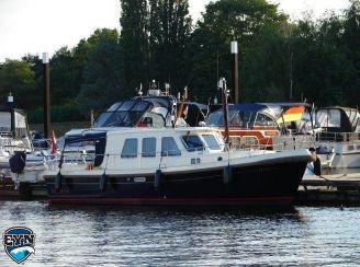 1998 Aquanaut Drifter 950 OK