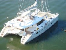 2007 Sunreef Sunreef 62