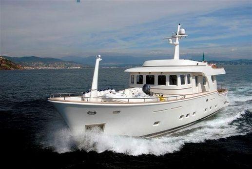 2018 Terranova Yachts T 68 Explorer
