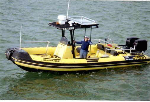 2000 Nautica Widebody