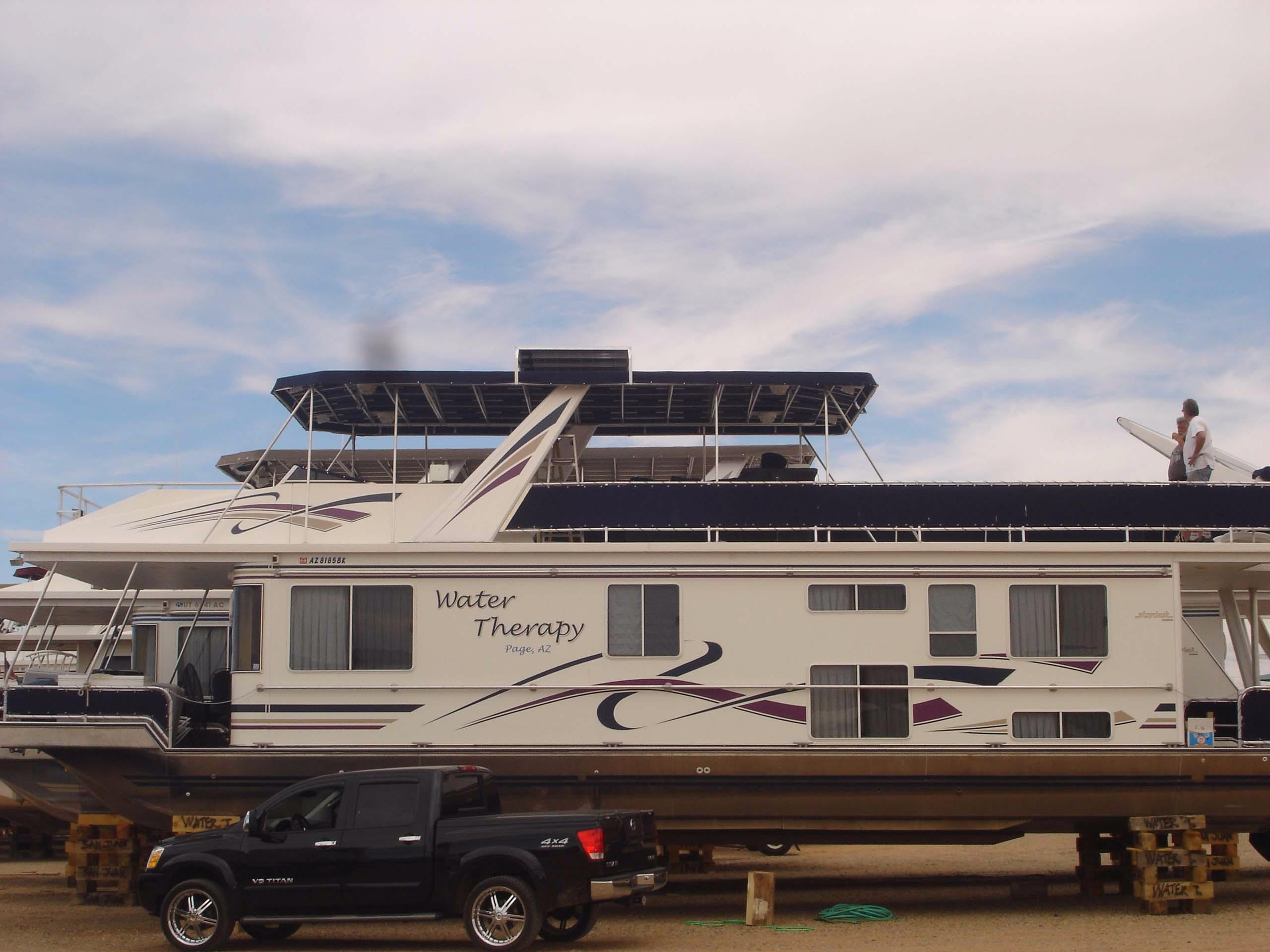 2004 Stardust Cruisers Water Therapy Trip 9 Power Boat For Sale