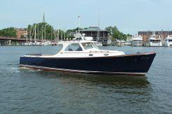 1998 Hinckley Picnic Boat Classic