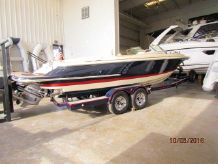 2013 Chris Craft 25 Launch