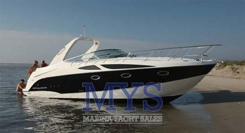2009 Bayliner 320 Cruiser