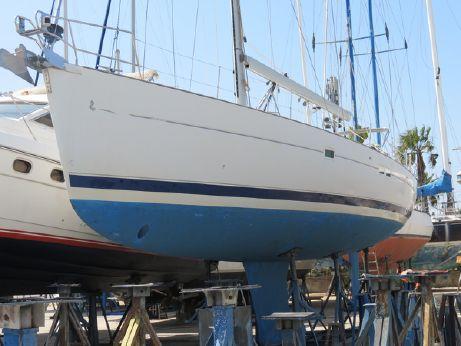 2007 Beneteau Oceanis 523