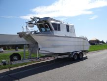 2011 Armstrong Marine Survey Catamaran
