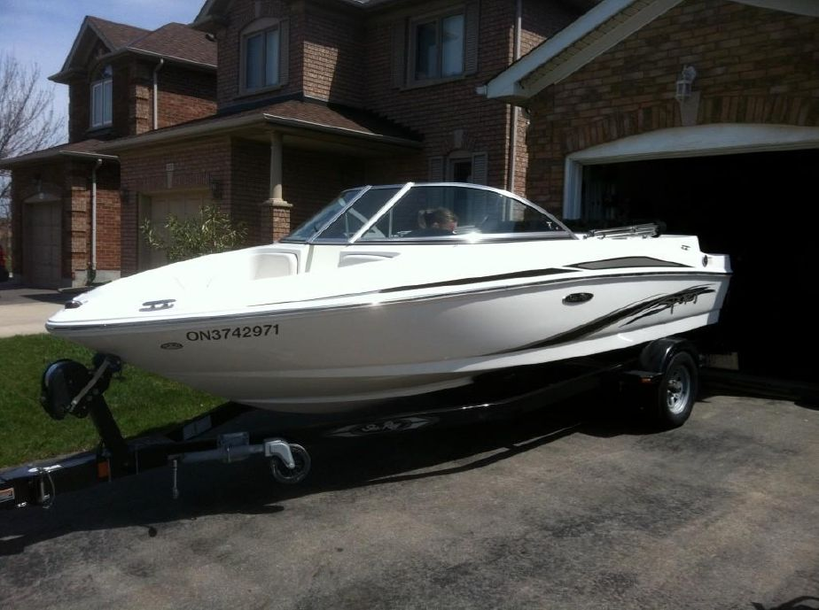 2011 Sea Ray 175 Power Boat For Sale - www yachtworld com