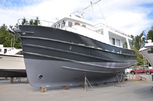 2008 Halmatic Qweek Quay Expedition Trawler