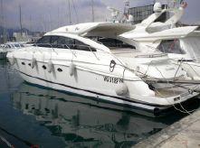 2006 Princess V53