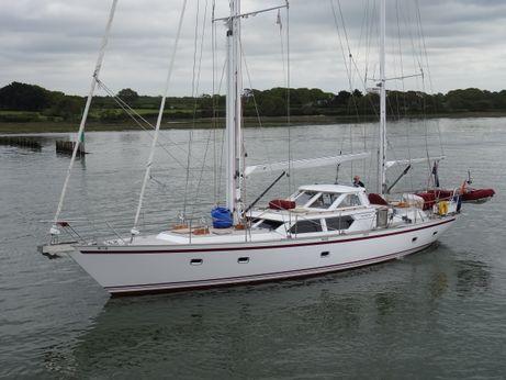 2000 Premier Dixon 62