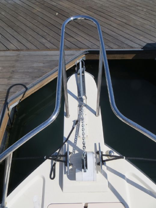 2007 Parker 2320 SL Sport Cabin Power Boat For Sale - www