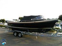 2011 Interboat 750