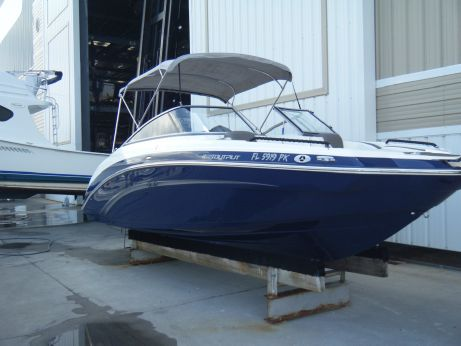 2013 Yamaha Sport Boat 24