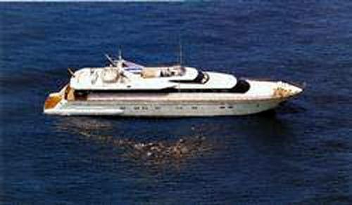 1998 Versilcraft Falcon 102