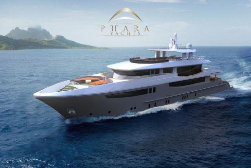 2015 Pttara Yachts