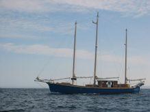 2003 Bay Meadows Boatyard Schooner