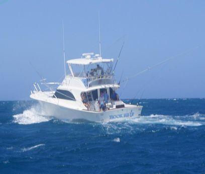 1994 Jersey 44 Convertible Sportfisherman