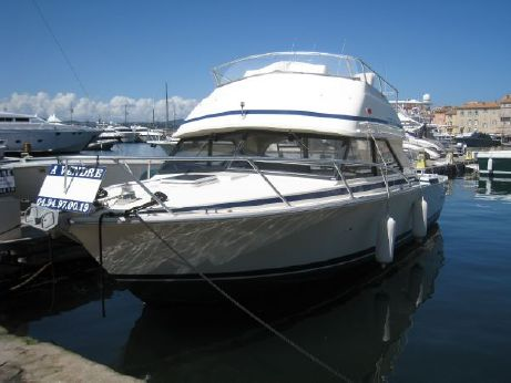 1992 Bertram 28 Sport Fisherman