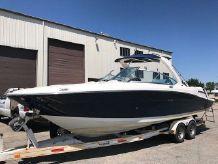 2009 Sea Ray 270 SLX