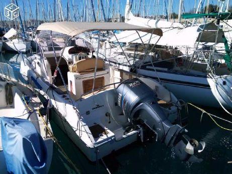 2010 Capelli Cap 24 WA
