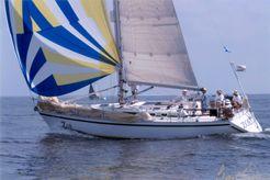 1991 Cs Yachts 40