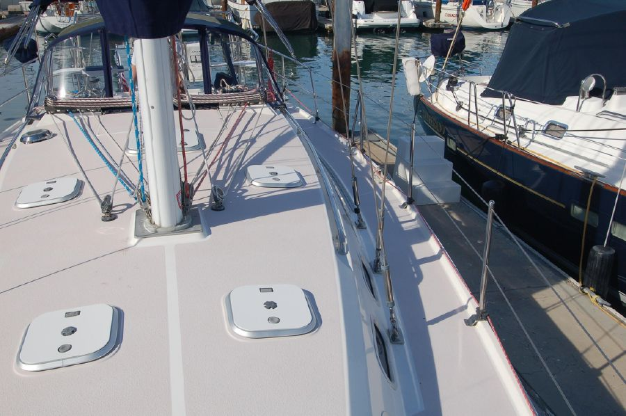 photo of Catalina 380