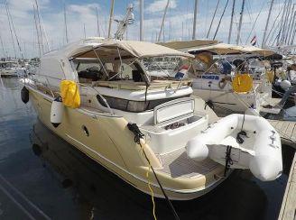 2011 Marex 370 ACC