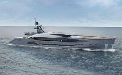 2020 Concept Latitude Yachts