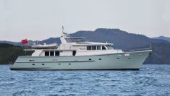 2007 Custom Carey Explorer 86