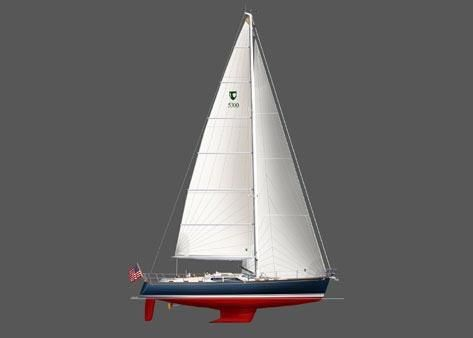 2008 Tartan 5300