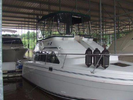 1995 Mainship 31