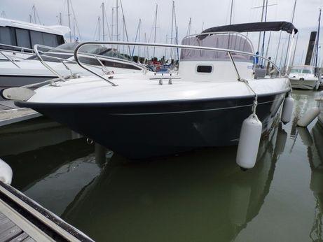2013 B2 Marine CAP FERRET 652 OPEN